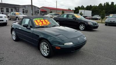 Used 1996 Mazda MX-5 Miata M Edition