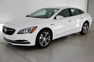 New 2017 Buick LaCrosse Preferred