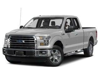 New 2017 Ford F-150 S/C
