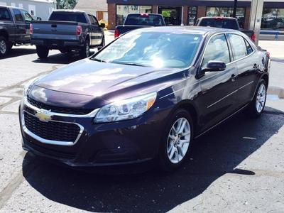 Used 2015 Chevrolet Malibu 1LT