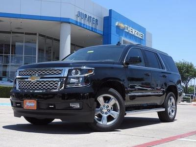2017 Chevrolet Tahoe LT & Used Cars for Sale in Dallas TX | Cars.com markmcfarlin.com