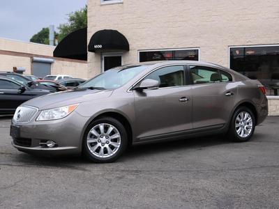 Used 2012 Buick LaCrosse Premium 1