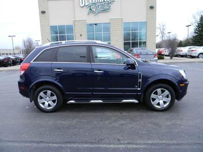 Used 2008 Saturn Vue XR