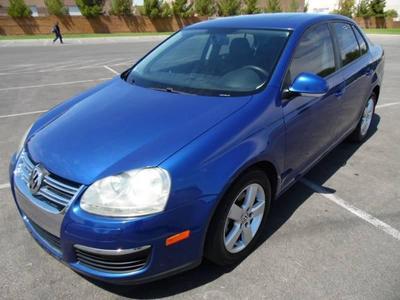 Used 2008 Volkswagen Jetta S