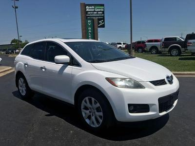 Used 2007 Mazda CX-7 Grand Touring