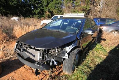 Used 2011 Buick LaCrosse CXL