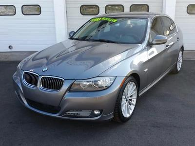 Used 2011 BMW 335 d
