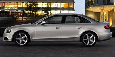 Used 2013 Audi A4 2.0T Premium Plus quattro