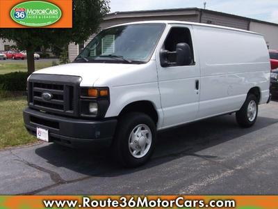Used 2013 Ford E150 Commercial