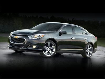 Used 2015 Chevrolet Malibu 2LT