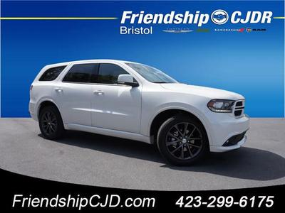 New 2017 Dodge Durango GT