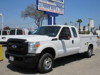 Used 2011 Ford F-250