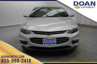 New 2016 Chevrolet Malibu 1LT