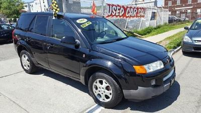 Used 2005 Saturn Vue BASE
