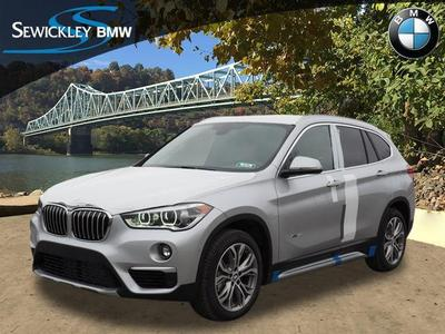 New 2017 BMW X1 xDrive 28i