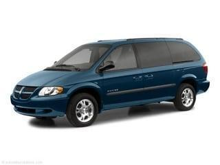 Used 2002 Dodge Grand Caravan