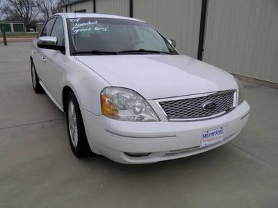 Used 2007 Ford Five Hundred Limited