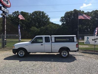 Used 2009 Ford Ranger