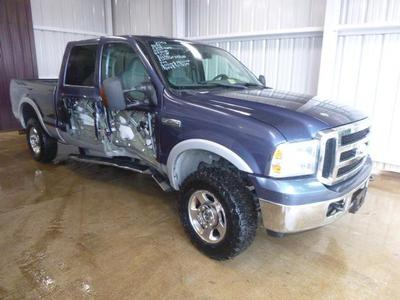 Used 2006 Ford F-250 Lariat