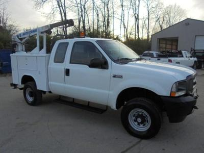 Used 2004 Ford F-350 XL
