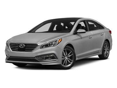 Certified 2015 Hyundai Sonata ECO