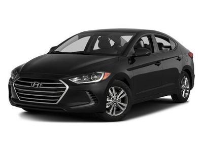 New 2018 Hyundai Elantra SEL