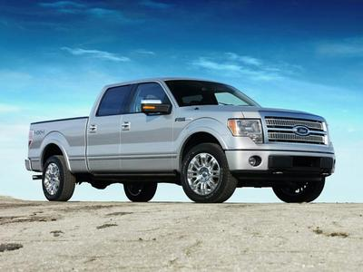 Used 2009 Ford F-150 SuperCab