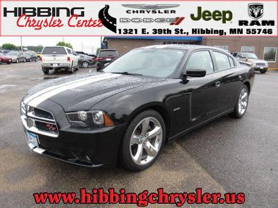 Used 2012 Dodge Charger R/T