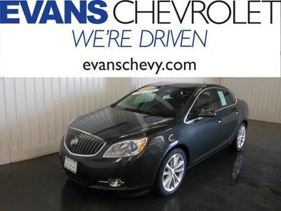 Certified 2015 Buick Verano Convenience Group
