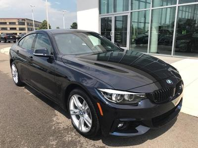 New 2018 BMW 440 Gran Coupe i xDrive