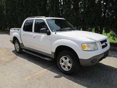 Used 2003 Ford Explorer Sport Trac XLT