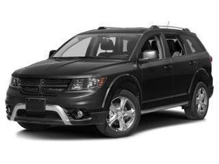 New 2018 Dodge Journey Crossroad