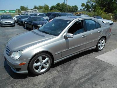 Used 2006 Mercedes-Benz C230