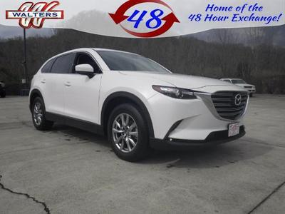New 2017 Mazda CX-9 Touring
