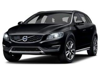 New 2017 Volvo V60 Cross Country T5