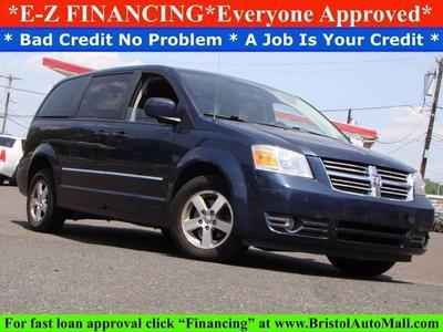 Used 2008 Dodge Grand Caravan SXT