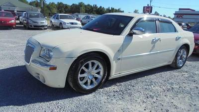 2006 Chrysler 300C Base