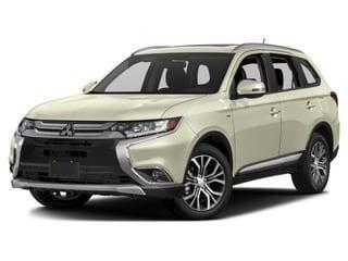 New 2017 Mitsubishi Outlander