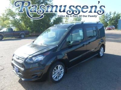 New 2014 Ford Transit Connect XLT