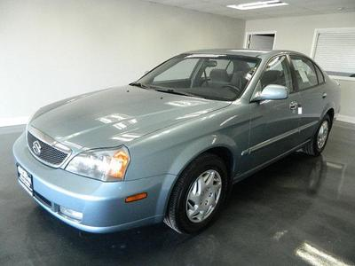 Used 2005 Suzuki Verona LX