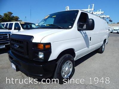 Used 2012 Ford E150