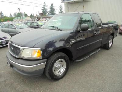 Used 2000 Ford F-150 SuperCab