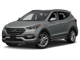 New 2018 Hyundai Santa Fe Sport 2.0L Turbo Ultimate
