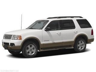 Used 2005 Ford Explorer XLT
