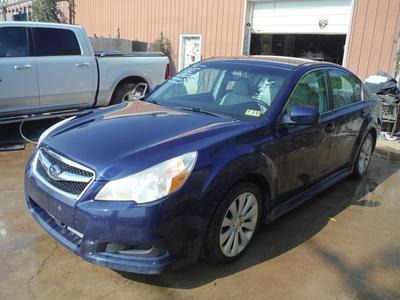 Used 2010 Subaru Legacy 2.5i Limited