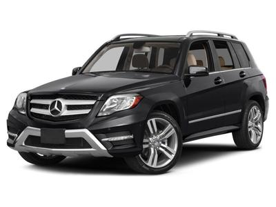 Used 2014 Mercedes-Benz GLK350 4MATIC