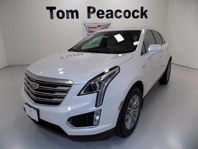 2018 Cadillac XT5 Luxury