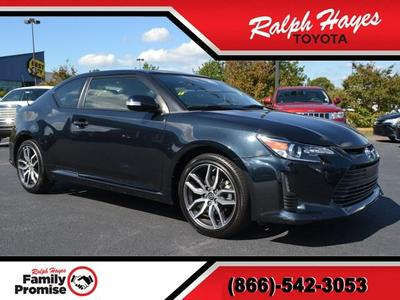 Certified 2016 Scion tC 3 DOOR LIFTBACK