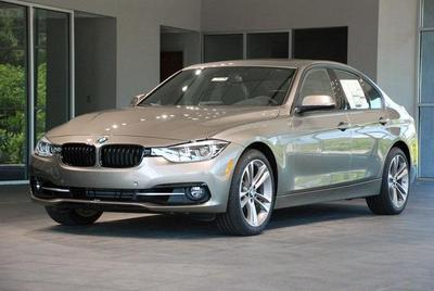 New 2016 BMW 328 i