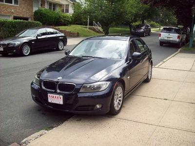 Used 2009 BMW 328 i xDrive